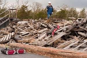 تاثیر 8.9 ریشتر زلزله بر فناوری