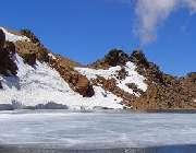 یک کوهنوردی نوروزی