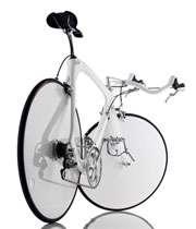 ایندوچرخه را دیده اید؟