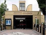 تحلیل معماری موزه هنرهای معاصر تهران