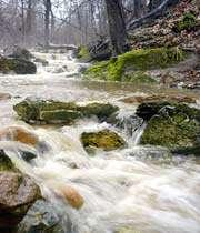 مياه دلفان الساخنة , الماسة سلسلة زاكرس
