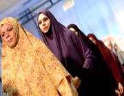 حجاب، یک ضرورت اما چه رنگی؟