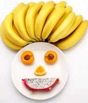 کنترل اضطراب با مواد غذايي