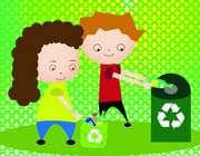 بازیافت زباله ها