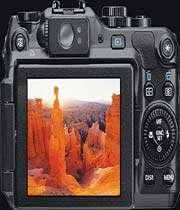 كاميرتان جديدتان من «كانون»