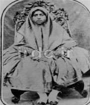 تصاویری دیده نشده از محمد علی شاه