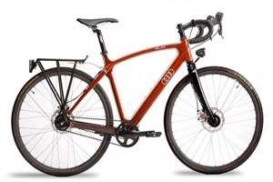 دوچرخه دست ساز