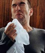 آلرژی فصلی، سرماخوردگی نیست