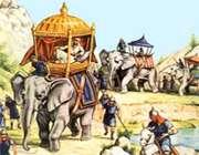 سرگذشت اصحاب فیل