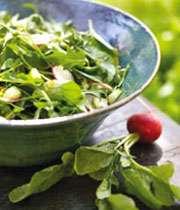 سبزی خوردن؛ پای ثابت سفره های ایرانی