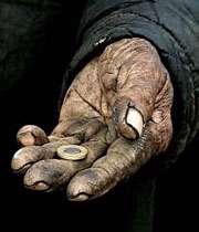 فقر ،ناپیدای آشنا
