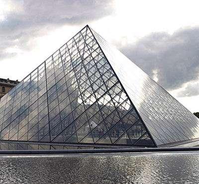معروف ترين موزه هاي جهان