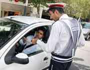 تحلیل حقوقی قانون تخلفات رانندگی