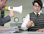کم شنوایی شغلی