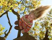 پیش فعالی در کودکان