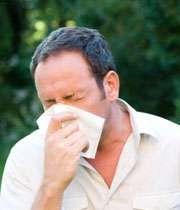 تغذیه در مبتلایان به آسم و آلرژی