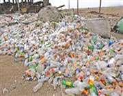پلاستیک ها، سرزمین ما را اشغال می کند