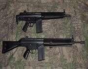 بیوگرافی کامل اسلحه ژ-3