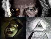 چشم جهان بین تور ثور فیلم شیطان ابلیس ازگارد thor lucifer devil asgard eye