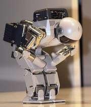 مسابقات رباتهای خانگی @ Home ( قسمت اول)