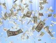در تهران پول پارو مي شود!
