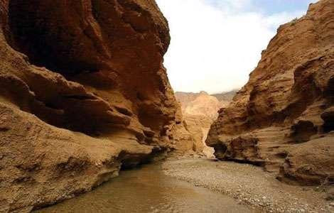 نازكترين سد جهان در ايران