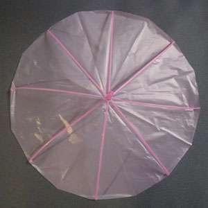 چتر نجات پلاستيکي