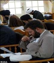زمان برگزاري امتحانات سطح عالي حوزه اعلام شد