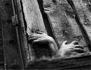 مرگ قبر تابوت انسان