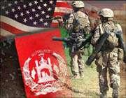 واشنطن تخفض قواتها بافغانستان