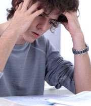 استرس کنکور نياز بدن به مواد مغذي را افزايش مي دهد