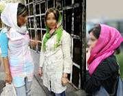 متولی حجاب ناشناخته میماند؟
