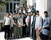 مدرسه علمیه کرمانی ها در قم