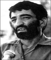آیا حاج احمد متوسلیان زنده است؟