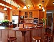 نور پردازی آشپزخانه