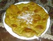نان سوروک یزد