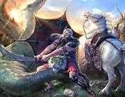 اژدها در شاهنامهی فردوسی