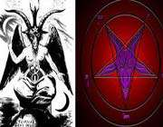 شیطان پرستی