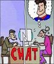 پشت صحنه دوستیهای اینترنتی