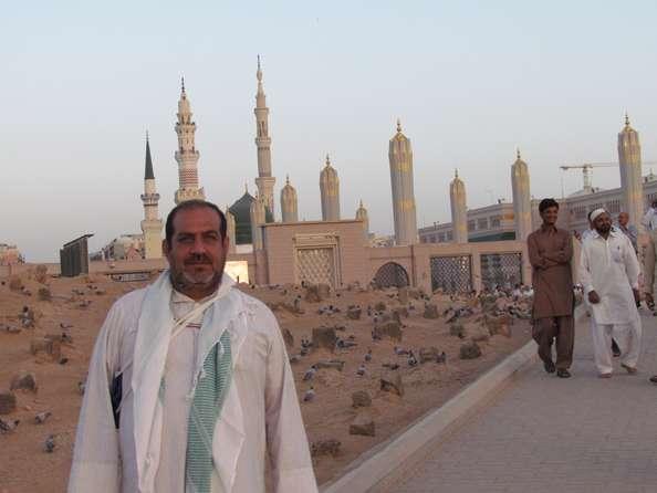 احمد يوسفي