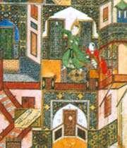 behzad, yussuf fuit zuleykha
