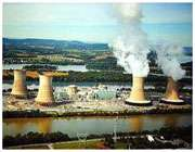 فناوری هسته ای و اثرات محیطی آن (1)