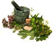 hastaliklar ve bitkilerle tedavi