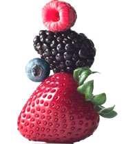 میوههای قرمز؛ از گفتهها تا واقعیت
