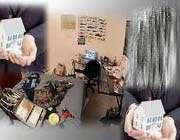خانههای مجردی بستر رفتارهای غیراخلاقی