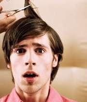 کوتاه کردن موی سر