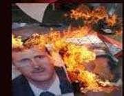 بشار اسد-سوریه