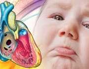 قلبي که بيمار به دنيا ميآيد