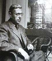 «کلمات» ژان پل سارتر