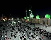 دعای جوشن کبیر ماه رمضان